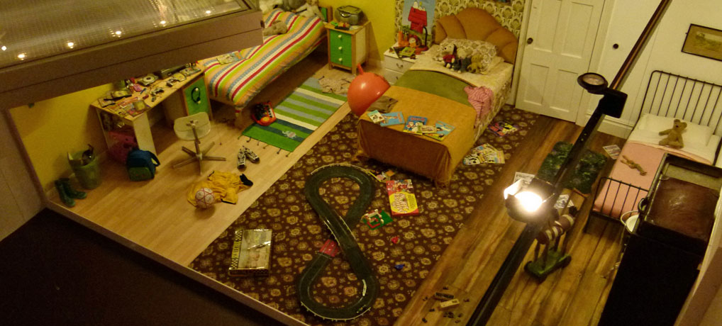Image result for museum of childhood at sudbury hall