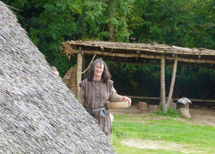 Oh, look - a pagan!