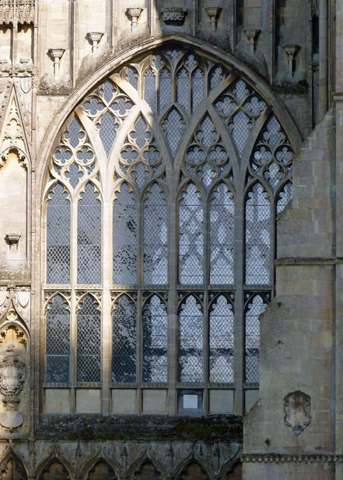 Ely, Lady Chapel