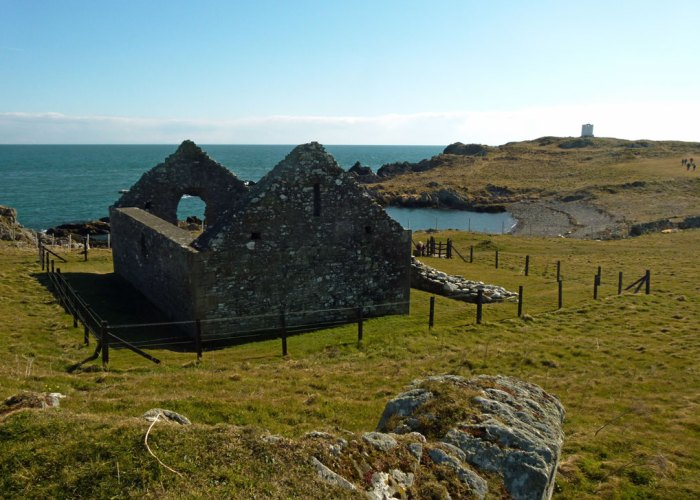 St Ninian's Chapel, Dumfries & Galloway