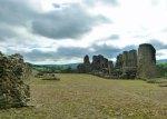 Brough Castle, Cumbria