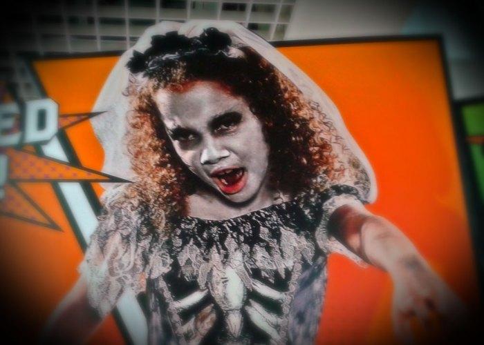 Halloween, commercialisation