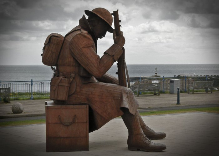 Tommy, Seaham, Ray Lonsdale