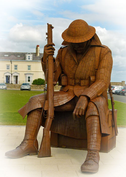 Tommy, Eleven O One, Seaham, Durham
