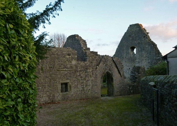 Warton Old Rectory