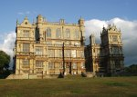 Wollaton Hall, Nottinghamshire