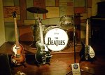 The Beatles Story, Liverpool