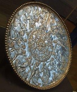 Mildenhall Treasure, 1942, British Museum