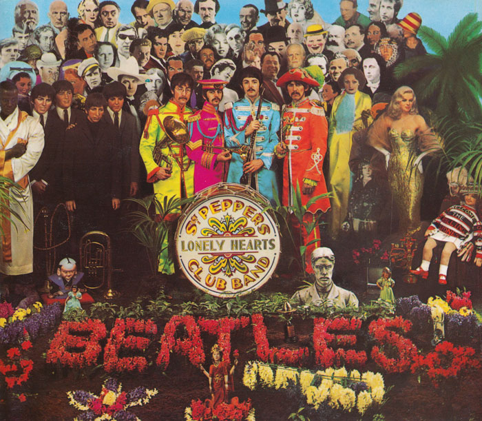 Sgt Pepper's Lonely Hearts Club Band, it was 50 years ago today, Anniversaries, 2017