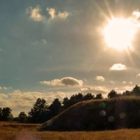 Stories behind Sutton Hoo