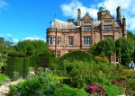 Holker Hall, Cartmel, Cumbria
