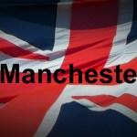 #Manchester, Union Flag