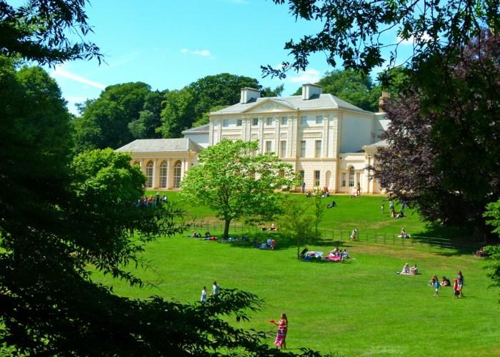 Kenwood House, Hampstead Heath, English Heritage, places to visit