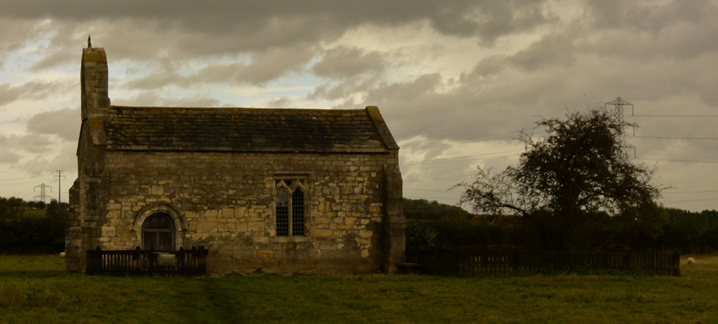 St Mary's, Lead Chapel, Yorkshire
