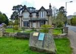 Macpherson Clan Museum, Newtonmore