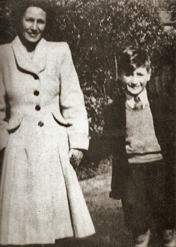 John Lennon, Aunt Mimi, Mendips
