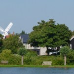 Thorpeness, meare, House in the Clouds, Suffolk