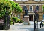 JOHN WESLEY'S HOUSE and the MUSEUM of METHODISM