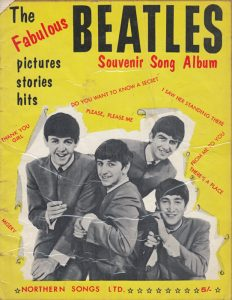 Beatles, songbook