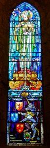 Dornoch, St Gilbert, Gilbert de Moray