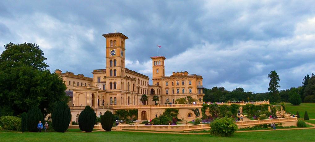Queen Victoria's Osborne House