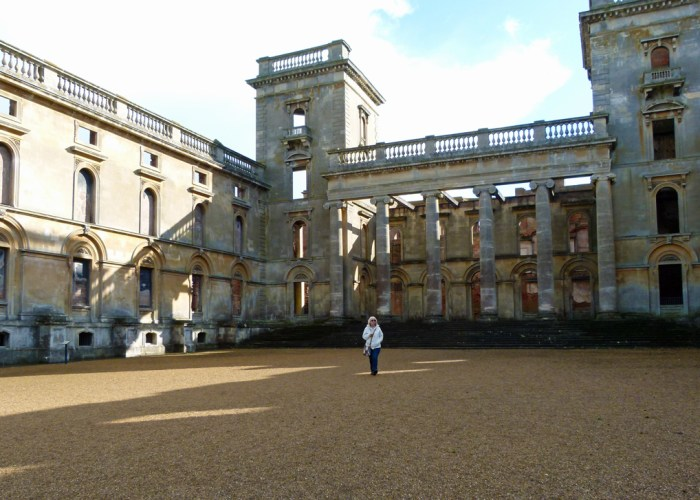 Witley Court, visit West Midlands, English Heritage properties