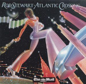 Atlantic Crossing, Atlantic Bridge