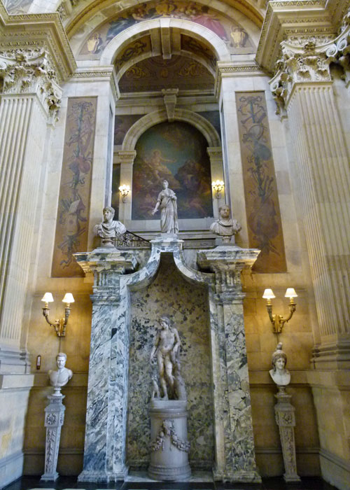 The Great Hall, Castle Howard