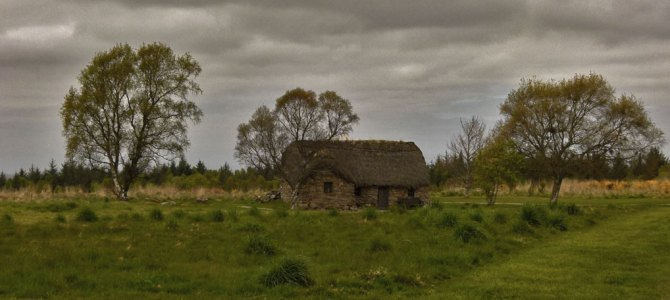 The pity of Culloden