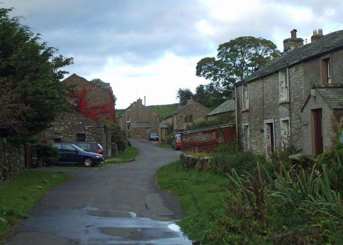 Keld, Cumbria, Scandinavian, Roman, settlement