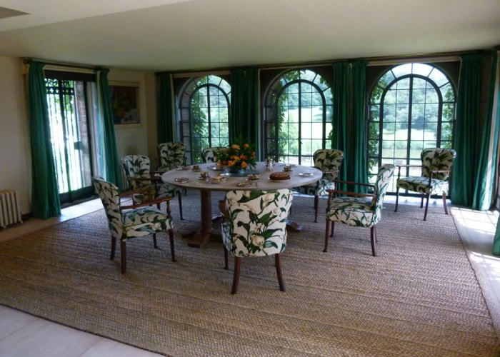 The Dining Room, Chartwell