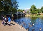 ABBEY PARK, Leicester