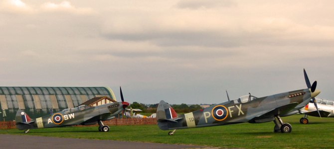 Battle of Britain Day