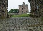 Norham Castle, Northumberland