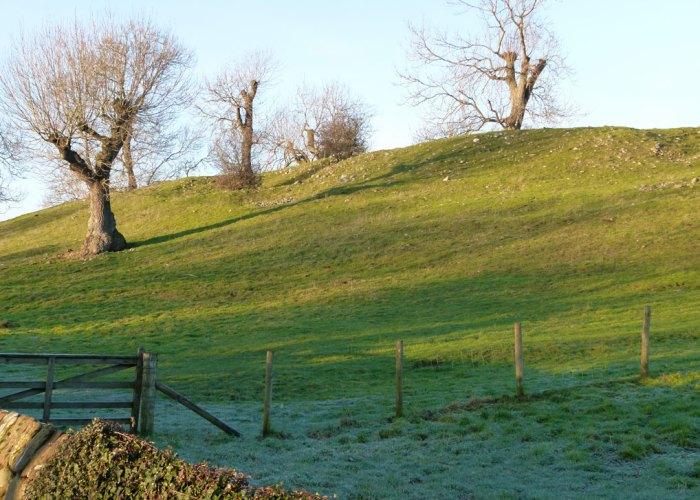Mayburgh Henhe, Eamont, Cumbria