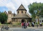Round Church, Cambridge