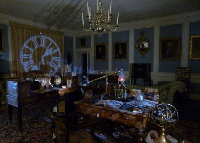 Fox Talbot's study, Lacock