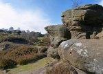 Visit Brimham Rocks