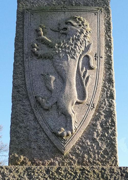 William Wallace, betrayed, Glasgow