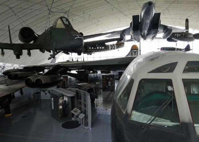 American Air Museum, Duxford