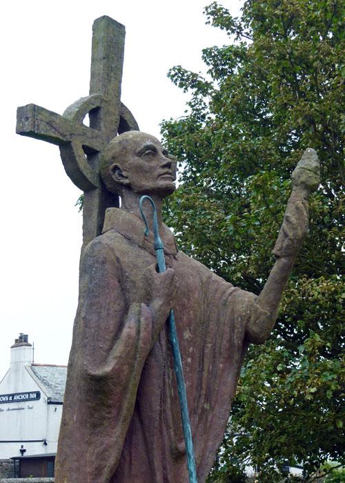 St Aidan