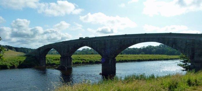 Aqueduct, River Ribble