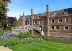 Queens' College, Cambridge