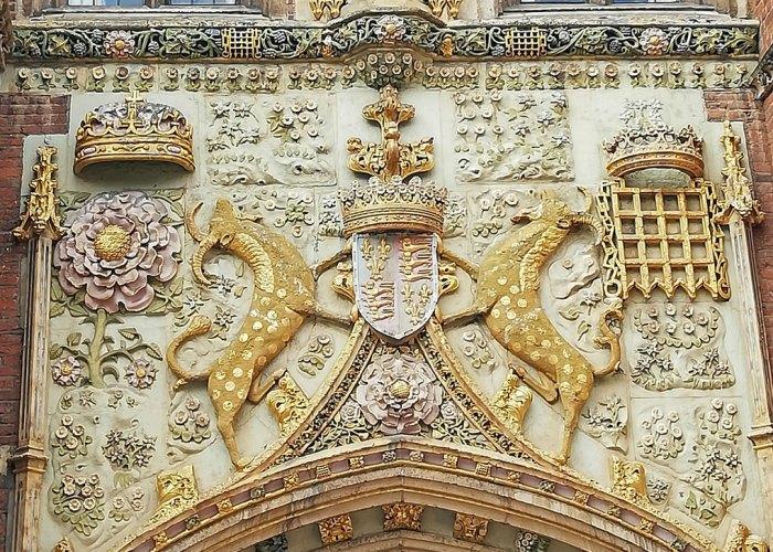 St John's, Cambridge
