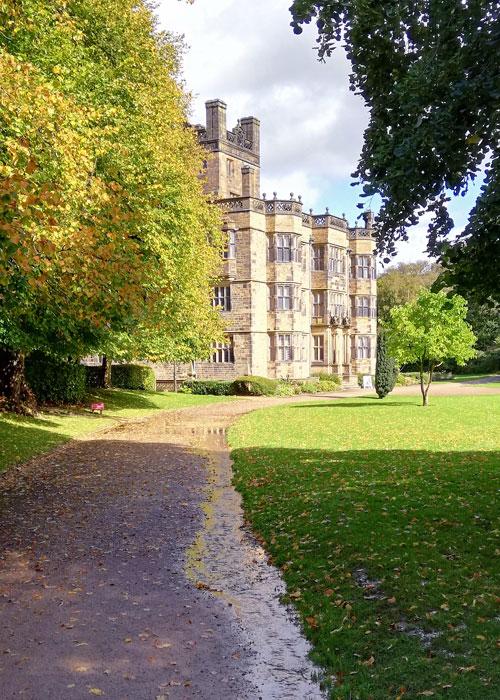 Gawthorpe_Hall