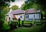St Boniface Old Church, Bonchurch