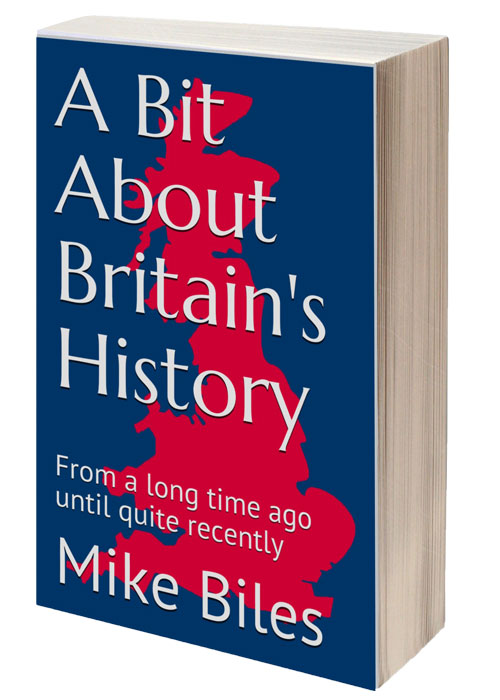Introduction to British history