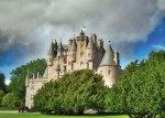 visit Glamis Castle