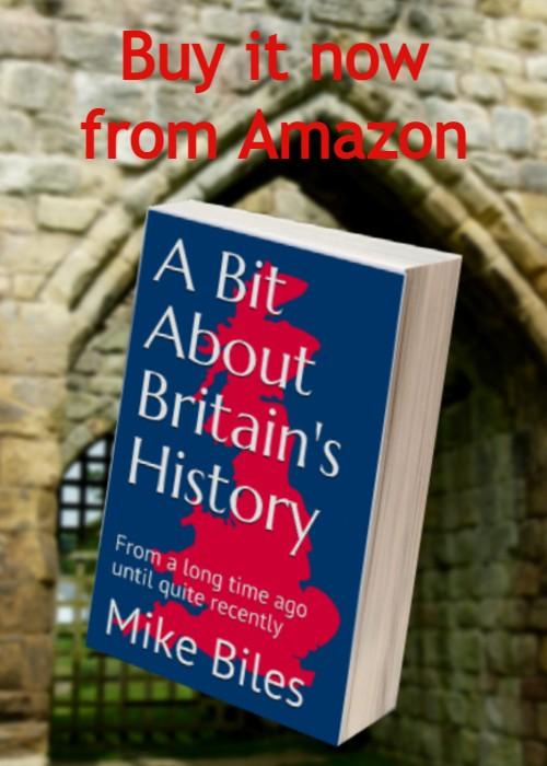 Brief history of Britain