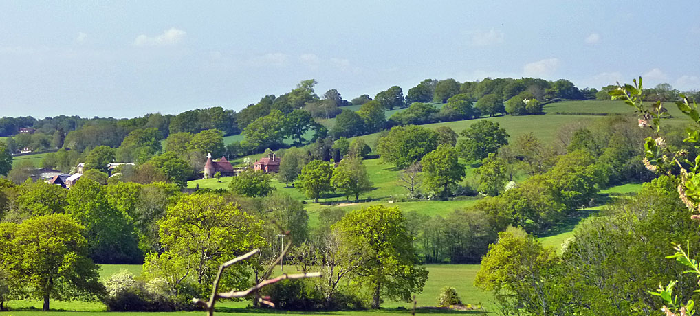 The Weald, East Sussex